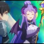 [Princess Connect! Re:Dive English Sub] Inori SOS! Time Travel Dragons! Event Cutscene 2