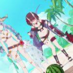シズル&エリコの水着回:エンドレスサマープロデュースアニメ&エンディングまとめ「プリコネR プリンセスコネクトRe:Dive 」