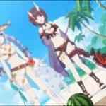 [Princess Connect! Re:Dive English Sub] Endless Summer Produce Cutscene 1