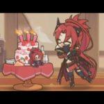 【プリコネR】 ラビリスタの誕生日 (2021)【CV:沢城みゆき】 Labyrista's Birthday 2021/07/25