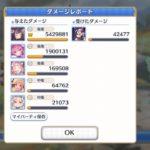[プリコネR] [Princess Connect Re:Dive] Legion War – vs Kariza. Magic Team OTK Full Auto