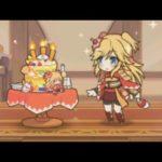 【プリコネR】 ニノンの誕生日 (2021)【CV:佐藤聡美】 Ninon's Birthday 2021/08/31
