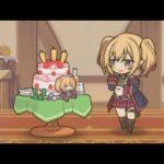 【プリコネR】 クロエの誕生日 (2021)【CV:種﨑敦美】 Chloe's Birthday 2021/08/07