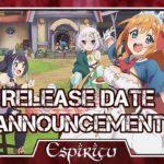 Princess Connect! Re:Dive Season 2 Release Date Announcement!