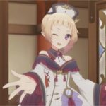 【プリコネR】ナース服を着こなすユキくん プリンセスコネクト!Re:Dive【Princess Connect Re:Dive】